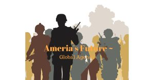 When Captain Forrester makes it back home, the war follows him, walks the streets beside him, and aims a gun at him in a college freshmen classroom. Find out the threat in Julianna's short story series, America's Future ~ Global Agenda.
